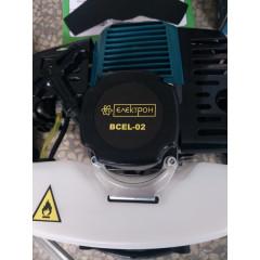НОВА Руска косачка ЕЛЕКТРОН- 52 куб. моторен тример за трева и храсти BCEL-02