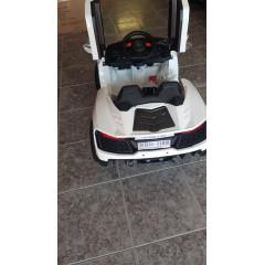 Акумулаторна кола Lamborghini с 12V батерия,ЕVA гуми,USB