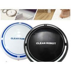 НОВО Робот за почистване – Sweep Robot USB зареждане - Clean Roboт / Прахосмукачка робот