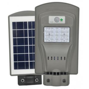 Соларна лампа 6W LED