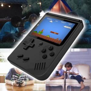 2019 Ретро 400 игри Конзола Nintendo Game Boy PSP видеоигра джобна