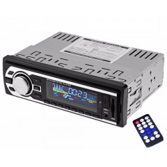 MP3 за кола +bluetooth - хендсфри Mp3,usb,sd радио плеар ,четящ USB flash,sd карти музика за кола