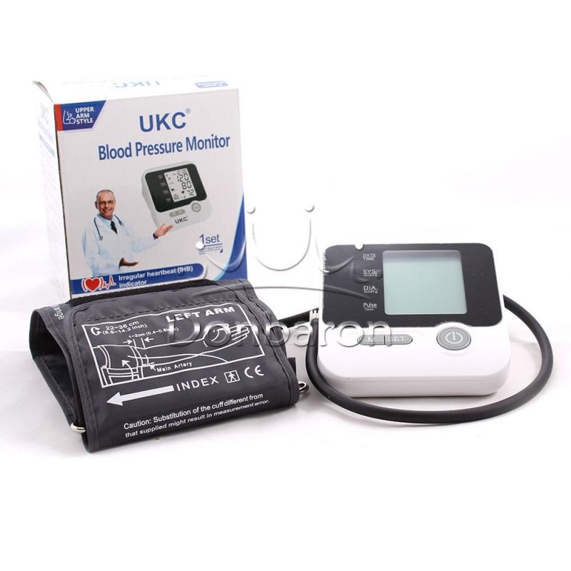 Апарат за измерване на кръвно налягане UKC blood pressure monitor