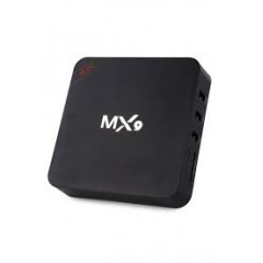 Смарт 4K Тв Бокс Устройство с Android- Smart 4K Tv Box MX9
