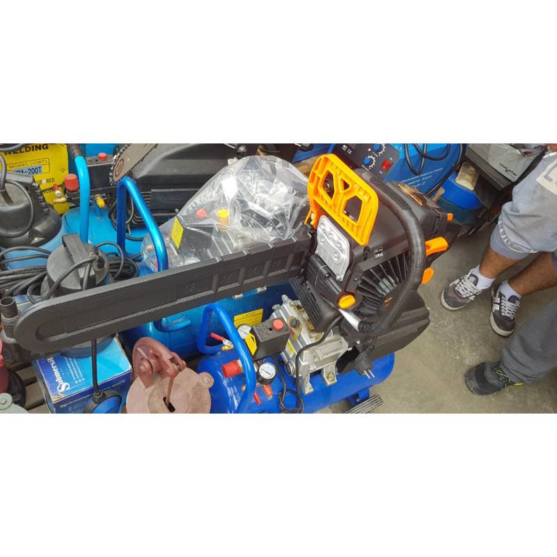Моторен трион Дружба  ДЦПБ - 6800 - шина, висок клас резачка