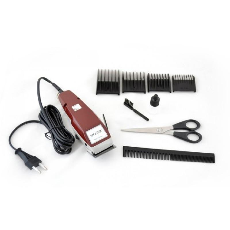 Професионална Немска Фризьорска Машинка за Подстригване- МОЗЕР Mozer 1400