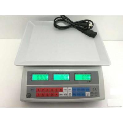 Електронен Кантар до 40 кг