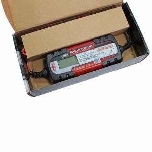 Зарядно за акумулатор 4A/WP-1