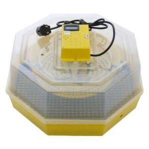 Инкубатор Cleo 5 TH, Полуавтоматичен, За яйца