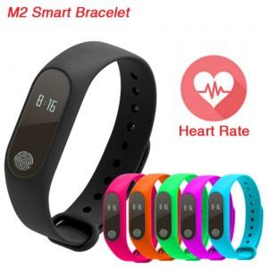 Смарт гривна M2 Intelligence health bracelet