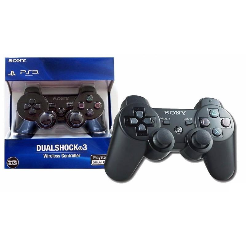 Безжичен Джойстик SONY DUALSHOCK 3 за PS3-PlayStation