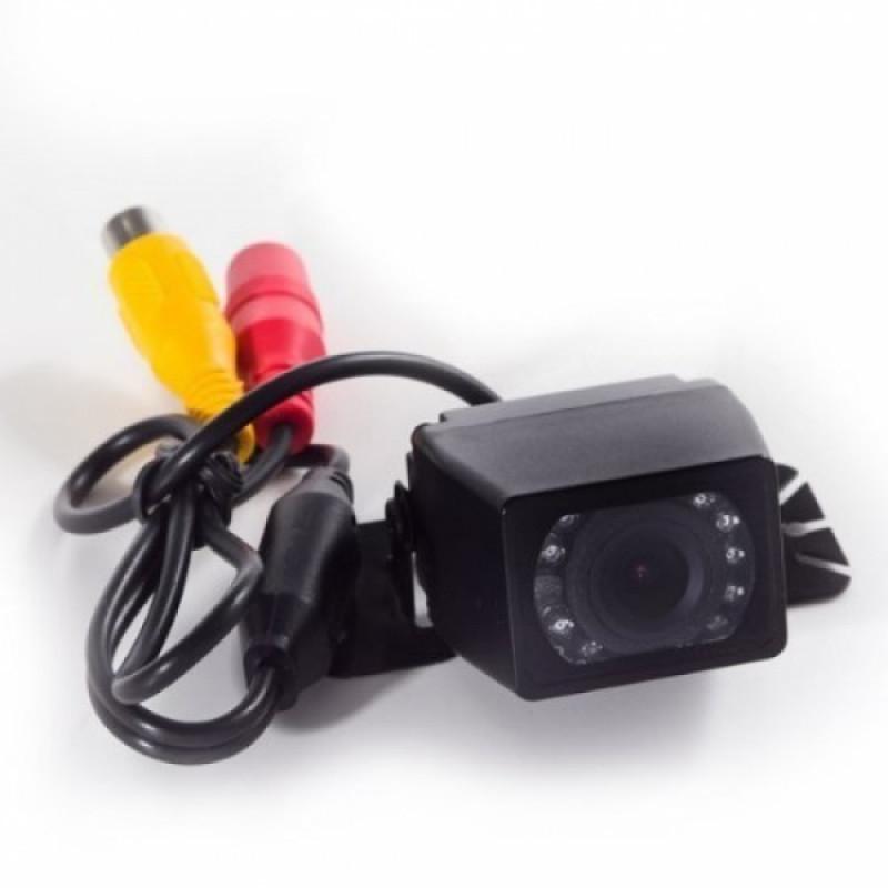 Камера за задно виждане за кола IR 9LED