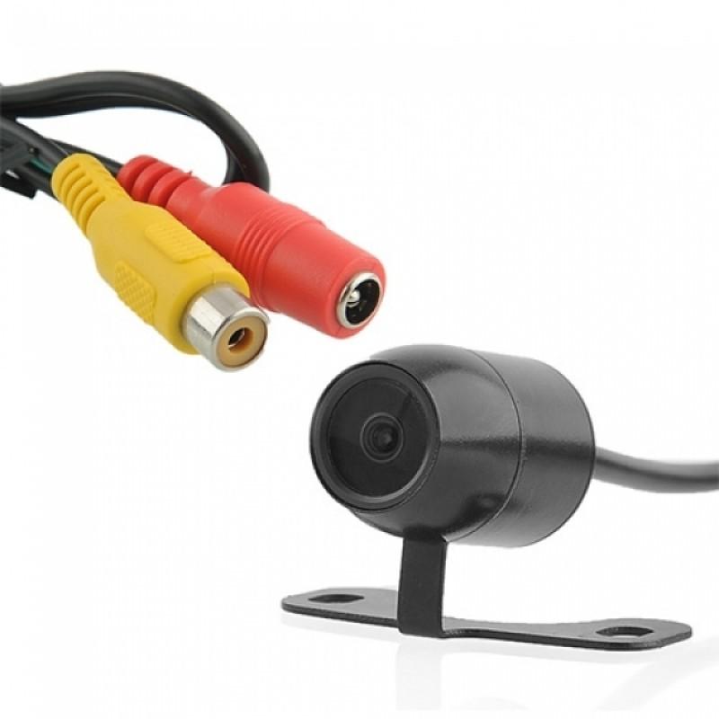 Камера за задно виждане за кола външен монтаж