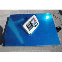 Кантар 1 тон / 1000 кг Нова професионална платформена електронна везна