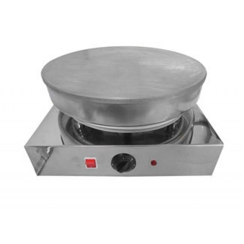 35см Чисто нов професионален електрически котлон / туч за палачинки и катми