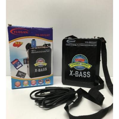 Портативно Радио, Mp3, USB, SD, модел: YG-902UAT