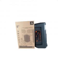 Компактна Bluetooth колона JBL за караоке с жичен микрофон KTS-1328
