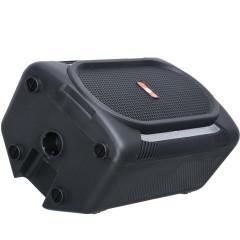 POLYGOLD USB FM BT Безжична звукова система с микрофон KTS-1329 (2х6,5'')