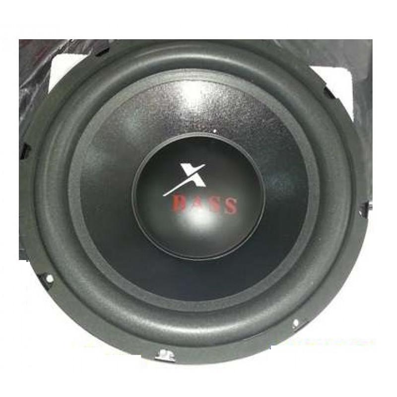 1000W Нов бас модел: Ts-a1601-30 см събуфер за баскаси -12-ка