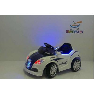 НОВО!Акумулаторна кола Bugatti v1+Дистанционно управление