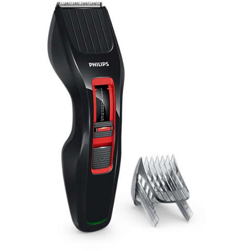 Безжична !!!Машинка за подстригване PHILIPS HC3420/15 - 24м.гаранция НОВА !!!