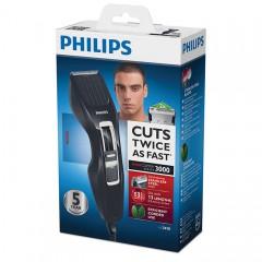 Машинка за подстригване PHILIPS HC3400/15 - 24м.гаранция НОВА !!!