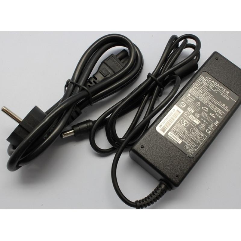 Висококачесвтено зарядно за ASUS 90W 19V/4.74A 5.5*2.5мм