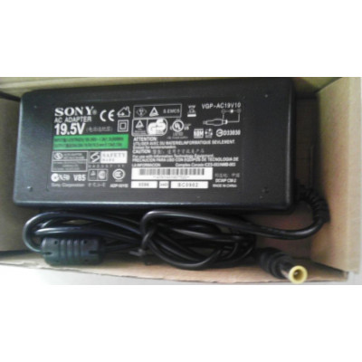 Зарядно за лаптоп SONY 19.5V / 5.13А/ 92W