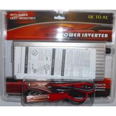 Инвертор за автомобил 2000W от 12V на 220V