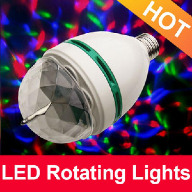 LED Mini Party Light Lamp