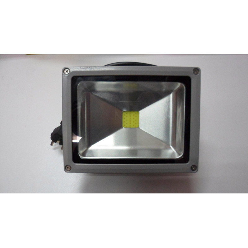 LED лампа 20 W