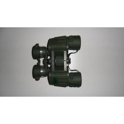 Ловен бинокъл зелен 5х42