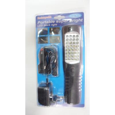 Фенер LED Portable за кола