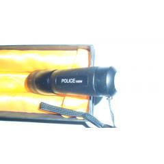 Фенер в кутия с голям диод