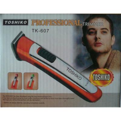 Машинка за подстригване Тошико