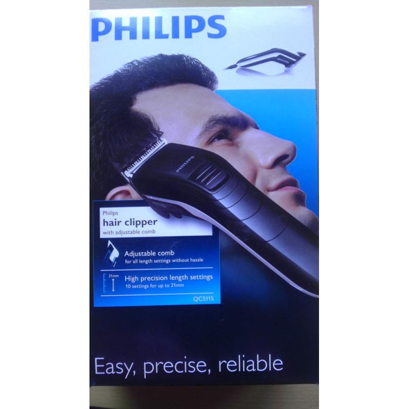 Машинки за подстригване Philips