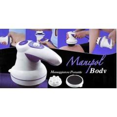 Maripol Body Massager Sculptor