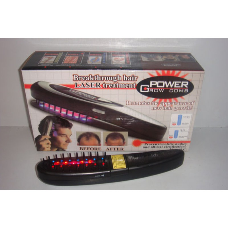 "Power grow comb""Гроу Комб"""