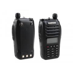Радиостанция , Баофенг/baofeng,двубандова Dtmf, Ctcss, Dcs,fm , 2 модела Uv-5r и Uv-b5